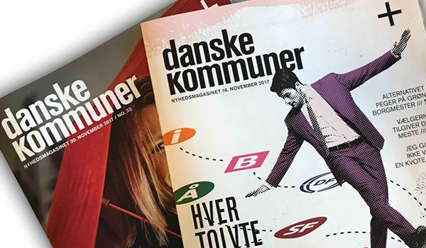 Danske Kommuner